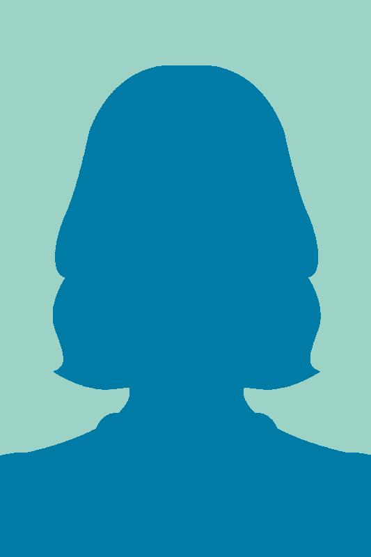Silhouette-Weiblich